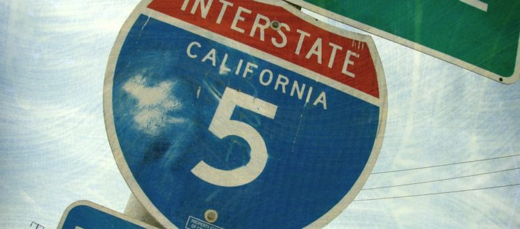 I-5 Freeway Expansion Aims to Clear Congestion